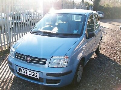 Fiat Panda 1.3 Diesel '07' Breaking /  Spares/parts  O/s/f Mirror For Sale
