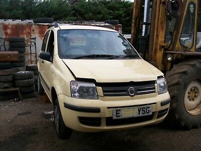 Fiat Panda 1.2 '57' Breaking /  Spares/parts  O/s/f Mirror For Sale