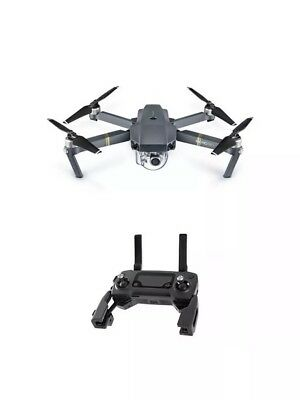 DJI Mavic Pro 4k Drone with Controller - Brand New & Sealed !!!