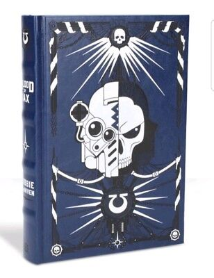 Warhammer 40k: Blood of Iax (Limited Edition) Novel from Black Library #1141