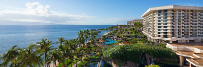 Hyatt Ka'anapali Maui Hawaii 5 Nights 2 Bed/2Bath Feb 9-14,2019 Residence Club
