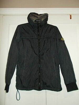 BOYS STONE ISLAND Junior Padded Jacket Coat size 12 13 14 years 164 ... 59c7459f4
