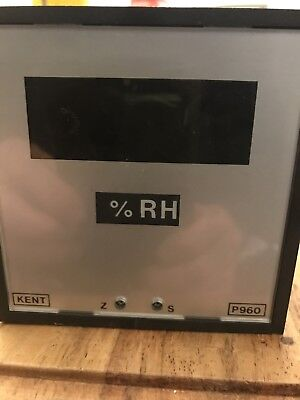 Kent Industries Humidity Controller