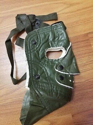 Face Mask US Military Surplus Extreme Cold Weather New  pack of 4  masks