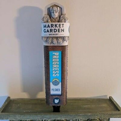 Market Garden Brewery Progress Pilsner