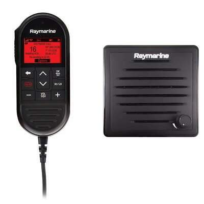 Raymarine RAY90 Wired Second Station Kit #T70432