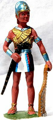 Military Miniature Egyptian Pharoah Ramesside    Land Of Cleopatra  Toy Soldiers