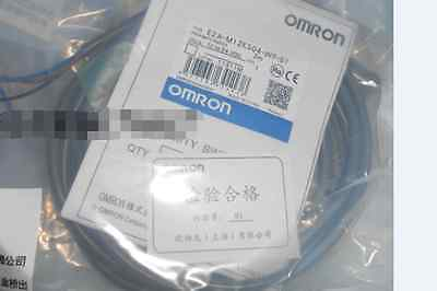 E2A-M12KS04-WP-B1 E2AM12KS04WPB1 new OMRON free shipping #7
