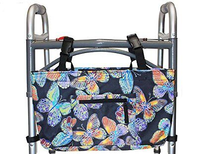 RMS Walker Bag with Soft Cooler | Water Resistant Tote with Temperature Controll
