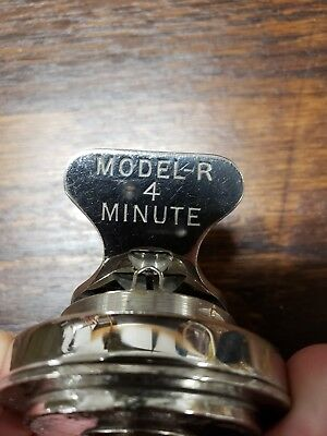 Very RARE- MODEL R Reproducer For EDISON PHONOGRAPHS- RESTORED CONDITION