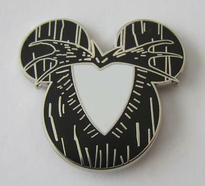 JACK SKELLINGTON Mickey Mouse Icon Mystery Disney Pin Nightmare Before Christmas