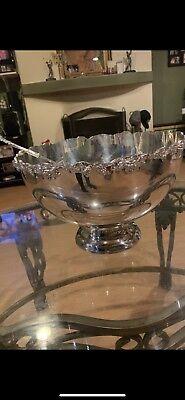 Wallace Punch Bowl