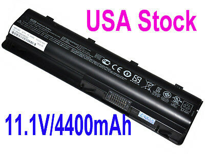 Long Life Laptop Battery for HP MU06 MU09 SPARE 593554-001 593553-001