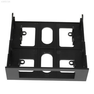 3.5'' to 5.25'' inch Drive Bay Slot Computer Case Mounting Bracket Floppy