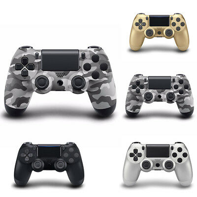 Wireless DualShock PS4 Gamepad Controller Joystick Consol for Sony PlayStation