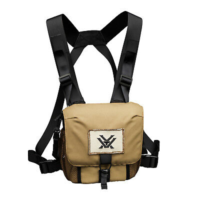 "Vortex Binocular Harness Pack - ""Glasspak"" (P400)"