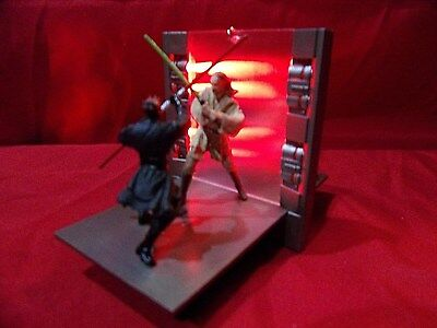 Star Wars Deadly Duel Christmas ornament 2009