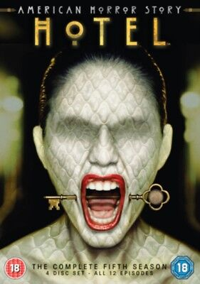 American Horror Story Stagione 5 - Hotel DVD Nuovo DVD (6550101000)