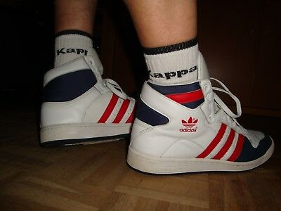 best service c7d03 6d0c1 Adidas Decade High Used - Sneakers taille 44 Occasion - US 10  UK 9,