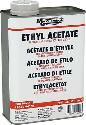 Ethyl Acetate, 945 mL Metal Can
