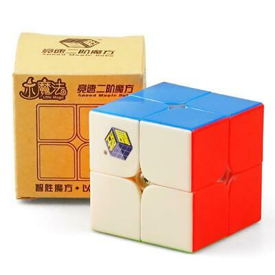 Yuxin Little Magic 50mm 2x2 SPEED CUBE PUZZLE