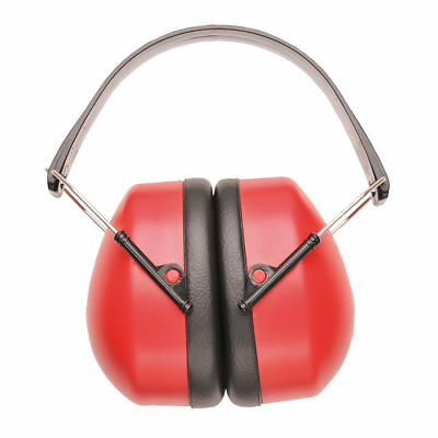 Portwest Super Ear Protector Work Noise Defenders Sound Protection ANSI S3 PW41