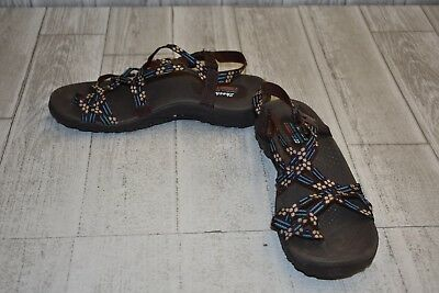 store discount collection 100% top quality SKECHERS REGGAE LOOPY Sandals - Women's Size 9.5 - Brown ...