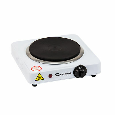 1000W / 1500W Portable Double And Single Electric Hot Plate Cooking Hob Cooker