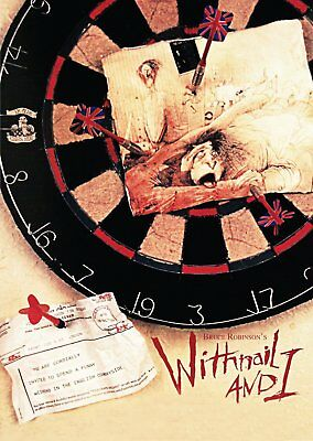 Withnail and I [DVD] New and Factory Sealed!!