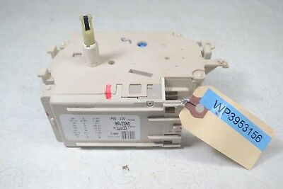 3953156 Whirlpool Washer Timer