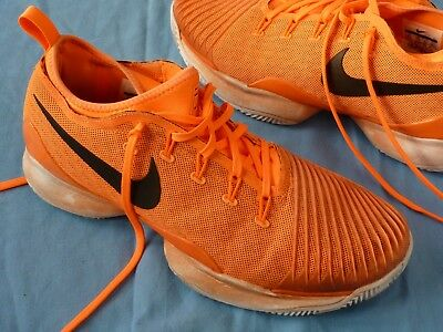 size 40 2ac22 0ad0c Nike Air Zoom Ultra React Clay Men Tennis court Shoes - size 7.5 or 42 in