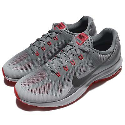 best service e8255 8481d Nike Air Max Dynasty 2 II Wolf Grey Black Men Running Shoes Sneakers  852430-013