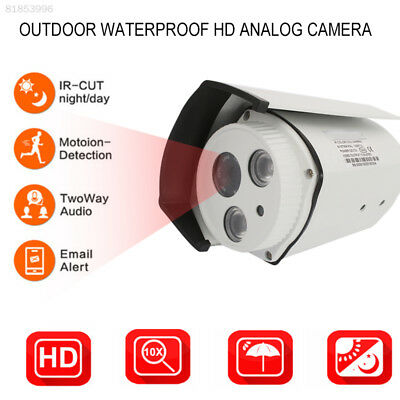 4467 Surveillance Camera Durable High Performance 3.6mm Len IP66 Waterproof
