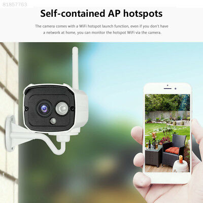 32EF IP Wireless Camera Waterproof Economic AP Hotspot Infrared Night Vision