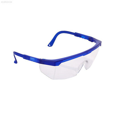 ABE7 Safety Glasses Durable Anti-Fog Flexible Windproof Protector Outdoor