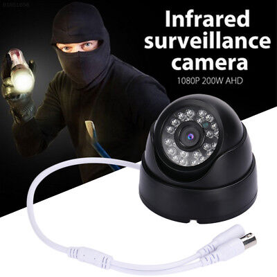 B507 AHD Security Camera Universal HD 3.6mm Lens 1/3 Inch CMOS Home Monitor