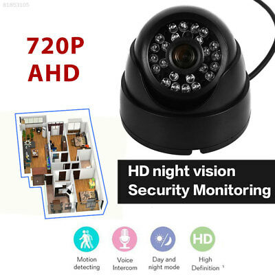 0FBF AHD Camera Multifunctional High Performance HD IR Night Vision