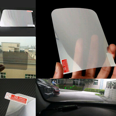 Universal HUD Head Up Display Special Reflective Film For Car Without Mucilage