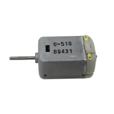 DC3V-6V 5V 24RPM Slow Speed Mini N20 Full Metal Gearbox Gear Motor DIY Robot Car