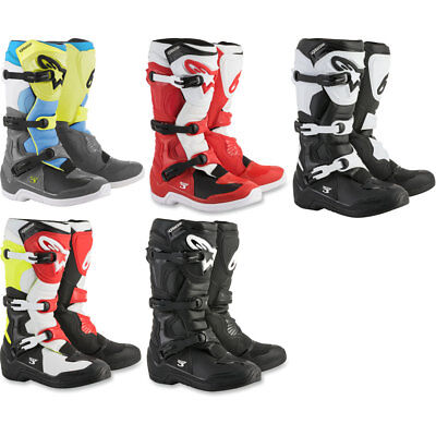 2019 Adult Alpinestars Tech 3 Offroad Motocross ATV Boots - Pick Size/Color