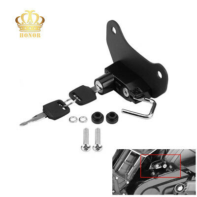 Motorcycle Helmet Lock With Keys For  Indian Scout 2015-2018 Scout Sixty 2016-18