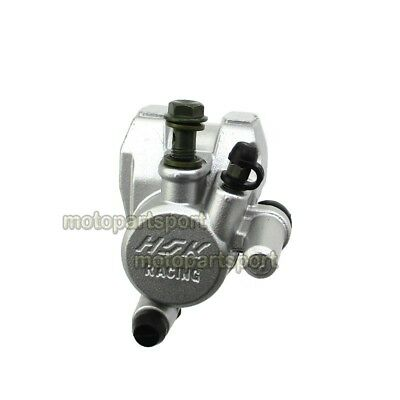 NEW CHINESE SCOOTER FRONT BRAKE CALIPER GY6 50CC 200CC 150CC 250 M BK16