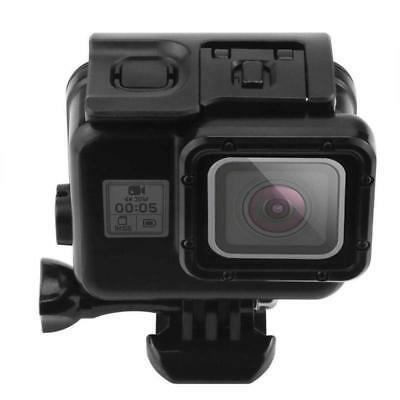 Waterproof Diving 40M Protective Shell Mount For GoPro HERO 7/6/5 Black