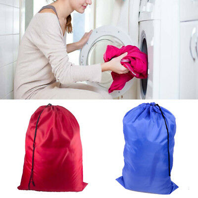 Waterproof Foldable Nylon Dirty Clothes Laundry Multi-functional Storage Big Bag