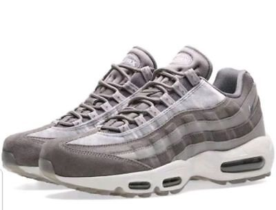 info for 7c4f0 dab95 Nike Air Max 95 Premium LX Trainers Women s Uk Size 7 eur 41 AA1103 003