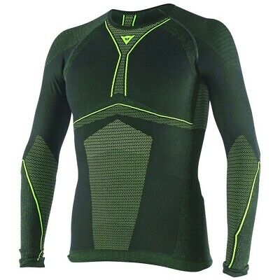 Dainese D-Core Dry Long Sleeved T-Shirt