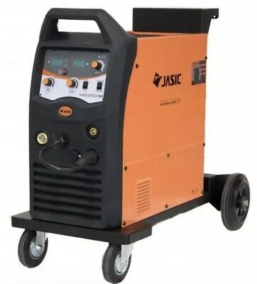 Jasic Pro MIG250 N269 Inverter Compact Multi Process Inverter Welder EX-DISPLAY!