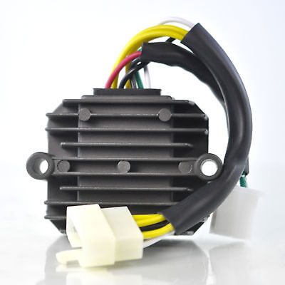 Voltage Regulator For Honda CB750C / CB900C Custom 1980 1981 1982