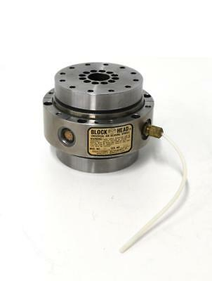 Professional Instruments Co. 3R Universal Air Bearing Spindle