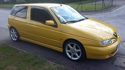 alfa 145 ti 2l ts 155 cv 2000 like new